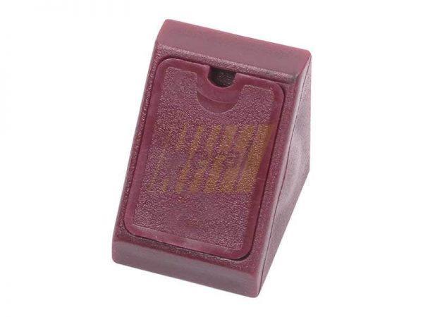 Уголок одинарный пластиковый (04) махонь