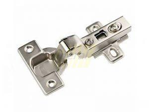 Петля мебельная внутренняя для рамочного алюминиевого профиля ALP