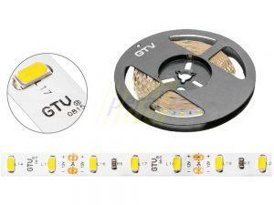 Лента светодиодная GTV на 60 диодов 3528 5 м
