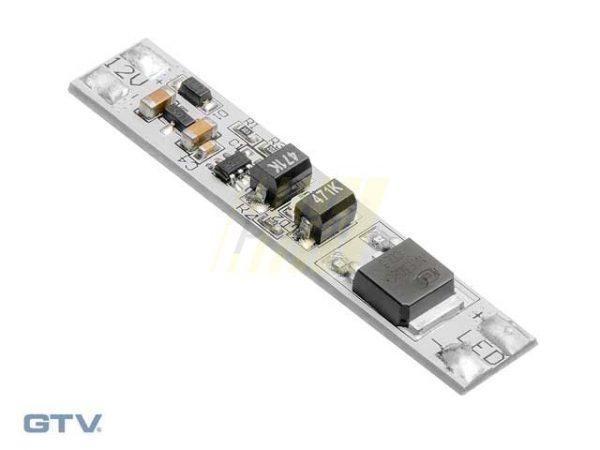 Микровыключатель для профилей GTV GLAX 12V, max 60W