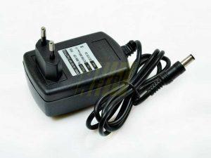 Трансформатор розеточный LED 36Вт 12v на 6 м