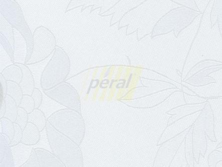 cvetovaja gamma mdf plenochnyj di portes artel art vinil cvety belye gljanec - Пленочные МДФ фасады «DI PORTES»