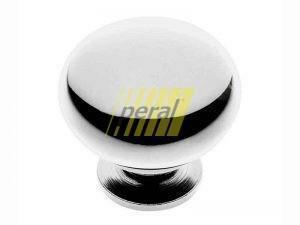 Ручка мебельная GTV BERGAMO хром