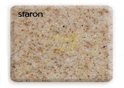 iskustvennyj-kamen-staron-Sanded-Vermillion-SV430