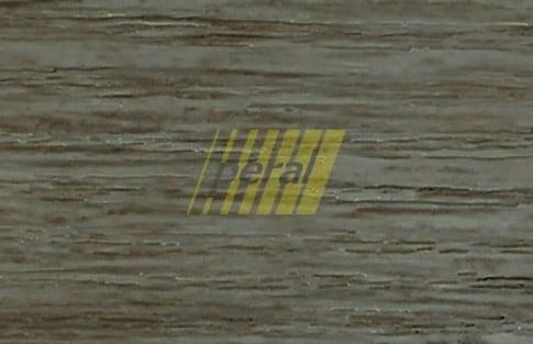 Кромка ПВХ Kromag 15.19 Дуб сонома трюфель 22x2 мм