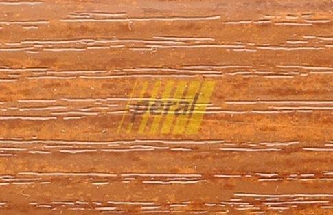 Кромка ПВХ Kromag 17.05 Орех Аида Табак 22x0,6 мм