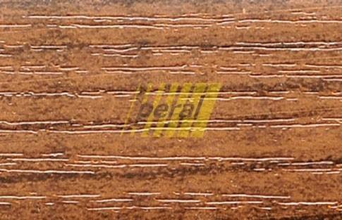 Кромка ПВХ Kromag 17.09 Орех Пацифик Табак 22x0,6 мм