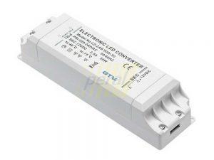 Трансформатор для светодиодного освещения GTV 30W