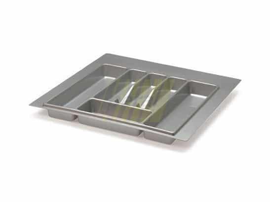 Лоток кухонный серый 440 мм Volpato