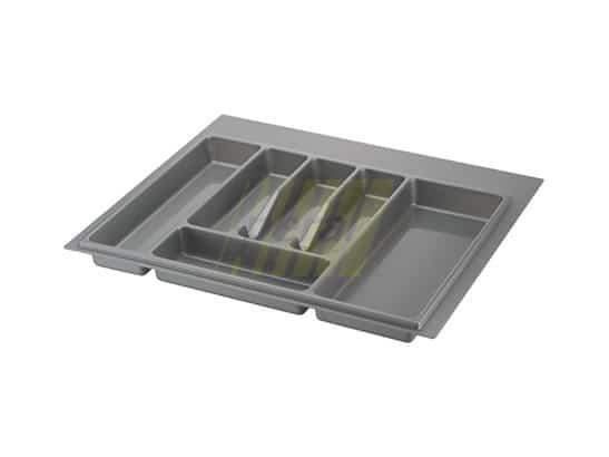 Лоток кухонный серый 540 мм Volpato