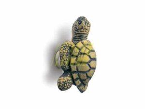 Ручка мебельная 26107 Черепаха