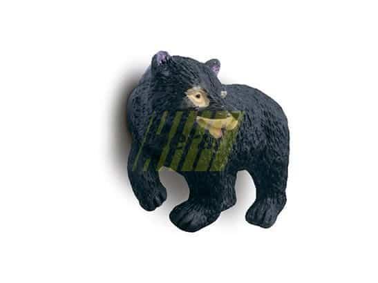 Ручка мебельная 26200 Медвеженок