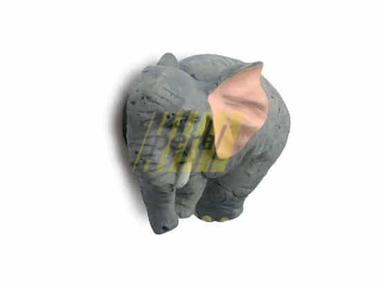 Ручка мебельная 26205 Слон