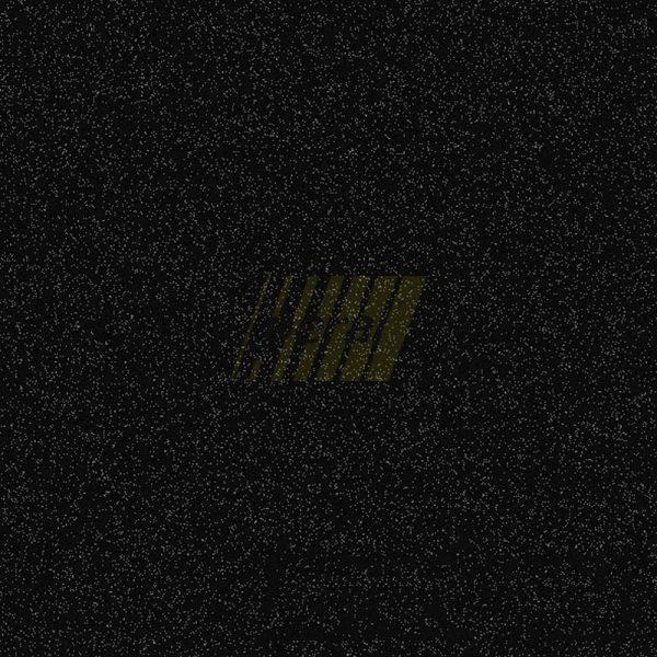 2246 Черный - Pearl Effect