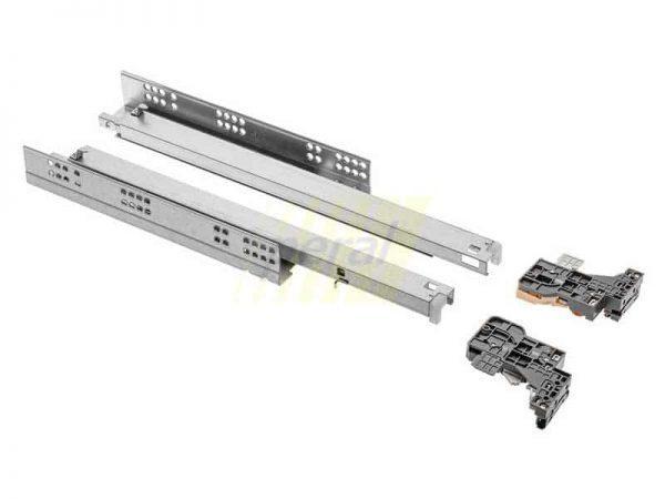 Тандемы полного выдвижения GTV 3D Modern slide 350 мм, под 18 мм