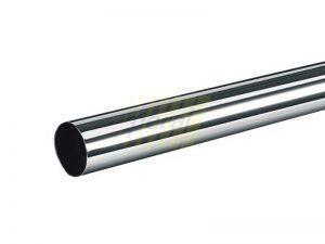 Релинг d=16 мм длиной 3000 мм хром
