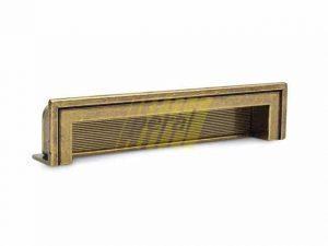 Ручка мебельная D-106/128 G4