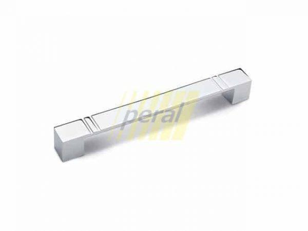 Ручка мебельная DN 49/128 G2 UN 4904/128