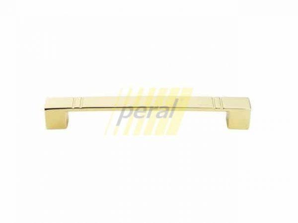 Ручка мебельная DN 49/128 G3 UN 4903/128