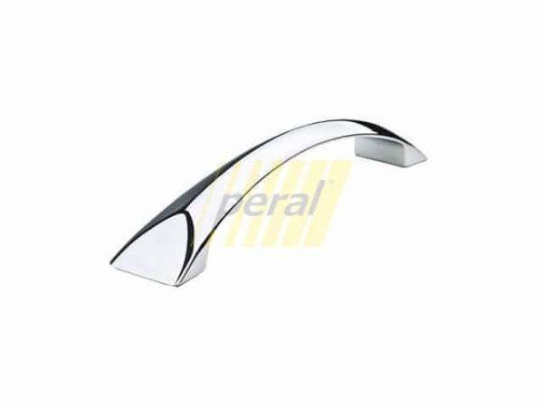 Ручка мебельная DN 54/128 G2 UN 5404/128 аналог