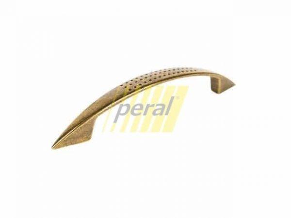 Ручка мебельная DN 88/96 G4 UN 8805/96 стандарт