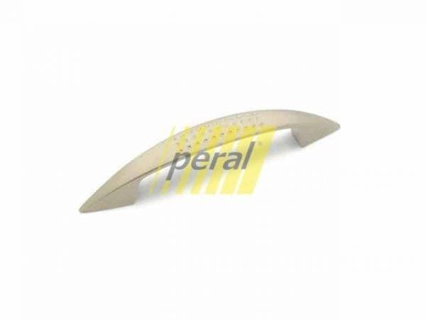 Ручка мебельная DN 88/128 G5 UN 8806/128 аналог