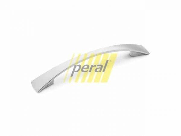 Ручка мебельная DN 90/128 G6 UN 9008/128 аналог