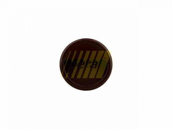 Ручка мебельная MD 6120 (DD61 T15) коричневая