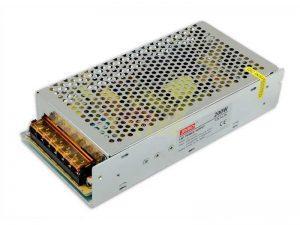 Трансформатор LED 200Вт 12v