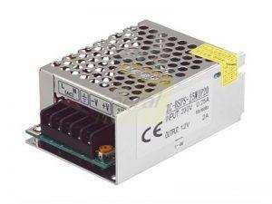 Трансформатор LED 25Вт 12v
