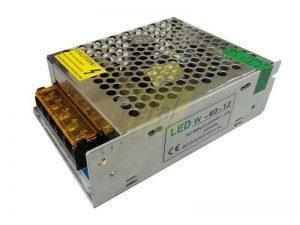 Трансформатор LED 40Вт 12v