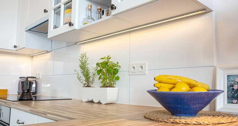 Как спроектировать идеальную кухню?