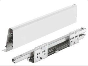 Тандембокс Hafele Matrix Box S, 84 х 500 мм белый