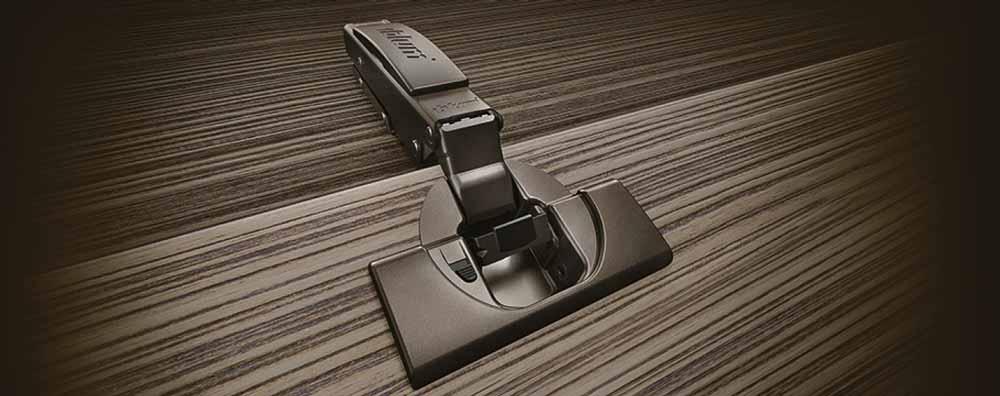 Роль фурнитуры в мебельной конструкции