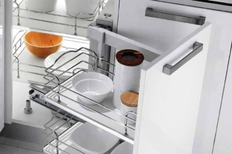 Особенности выбора недорогой мебели для кухни