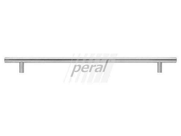 Ручка рейлинговая GTV RELING RS, 320 мм алюминий